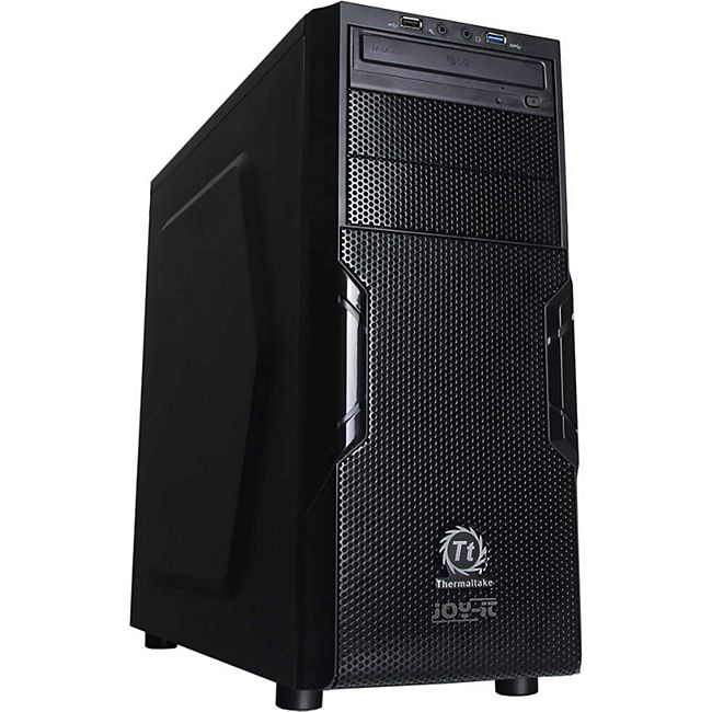 JOY-IT Desktop Intel 6-Core i5-8400 - Bild 1