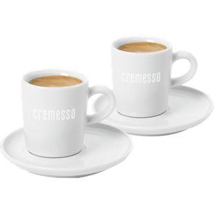 Cremesso Espressotassen 2er Set - Bild 1