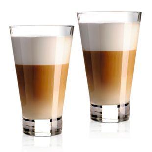 Cremesso Latte Macchiato-Glas 2er Set - Bild 1