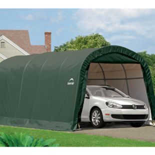 ShelterLogic Garage-in-a-Box 18,3 m² - Bild 1