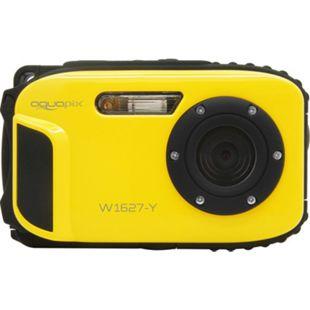 """Aquapix W1627 """"Ocean"""" Unterwasserkamera, Yellow - Bild 1"""