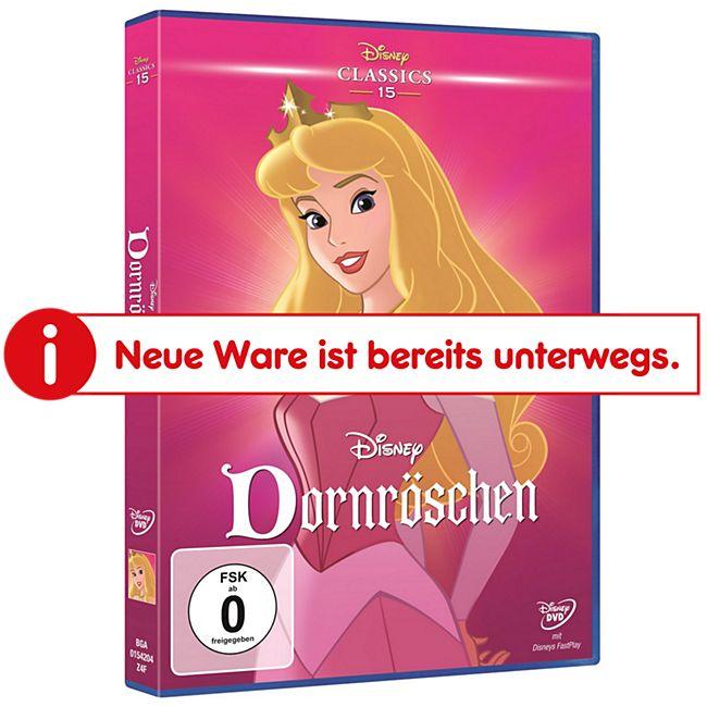 Walt Disney Dornröschen DVD - Bild 1