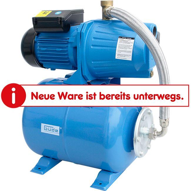 Güde HWW 1300 G Hauswasserwerk - Bild 1