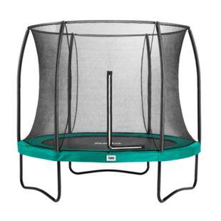 Salta Trampoline Comfort combo edition 183cm 6ft grün - Bild 1