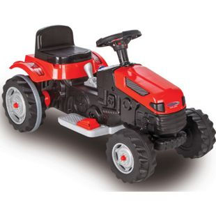 Jamara Ride-on Traktor 6V Strong Bull - Bild 1