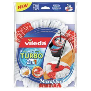 Vileda Turbo 2in1 EasyWring & Clean Ersatzkopf - Bild 1