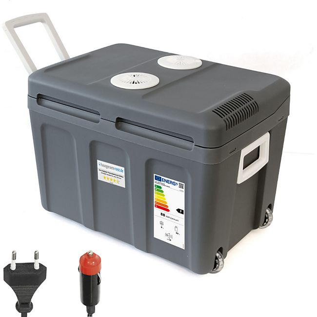 Dino KRAFTPAKET 131002 Elektrische Kühlbox - Bild 1