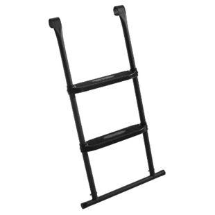 Salta Trampoline Leitern 2 Trittstufen 52x98 cm - Bild 1