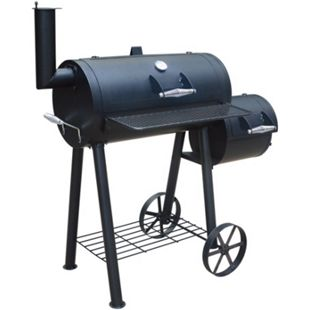 El Fuego Edmonton Smoker - Bild 1