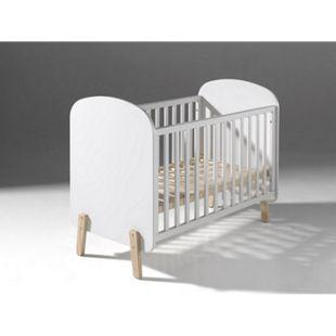 Vipack Babybett Kiddy, 60 x 120 cm - Bild 1