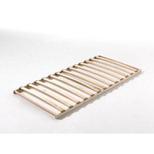 Vipack Lattenrost mit 13 Schichtholzfederleisten, 90 x 200 cm - Bild 1