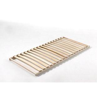 Vipack Lattenrost mit 17 Schichtholzfederleisten, 90 x 200 cm - Bild 1