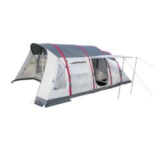 Pavillo™ Sierra Ridge Air Pro X6 Tent 640x390x225 cm, Zelt mit aufblasbarem AIRFRAME™-Gestänge - Bild 1
