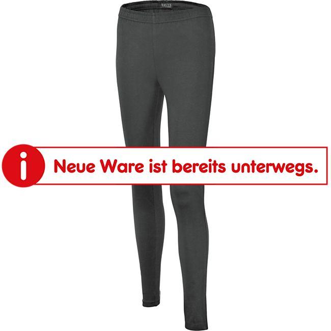 Damen Legging schwarz L (40/42) - Bild 1