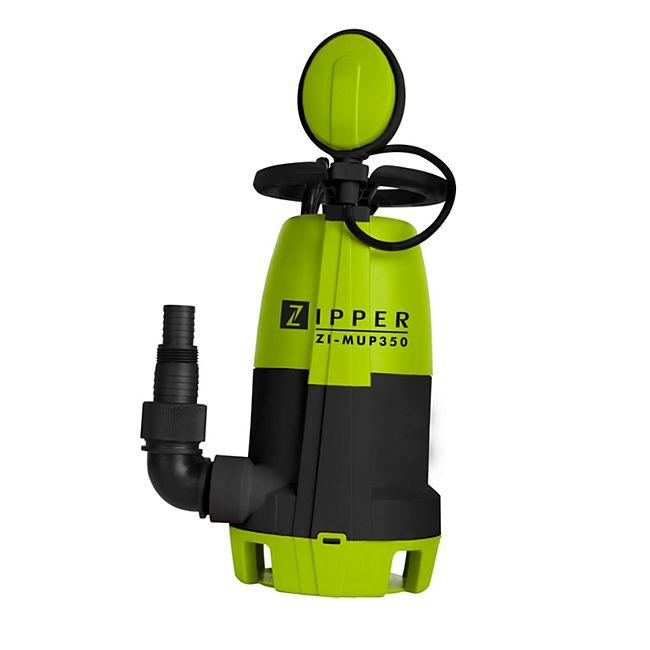 Zipper ZI-MUP350 3in1 Multipumpe - Bild 1