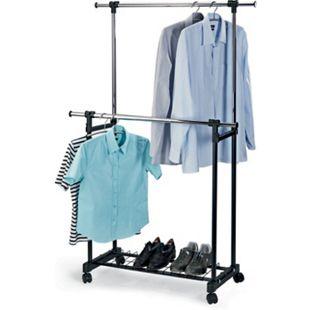 Dekor rollbare Kleiderstange - Bild 1