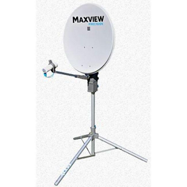 Maxview Precision ID 75 cm Satantenne  - TWIN - Bild 1