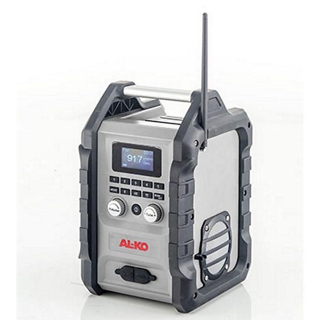 AL-KO WR 2000 Solo Akku-Radio EasyFlex - Bild 1