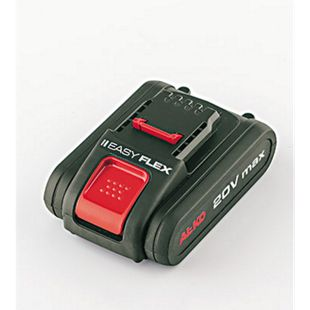 AL-KO EasyFlex B 50 Li 20 V/2,5 Ah Akku - Bild 1