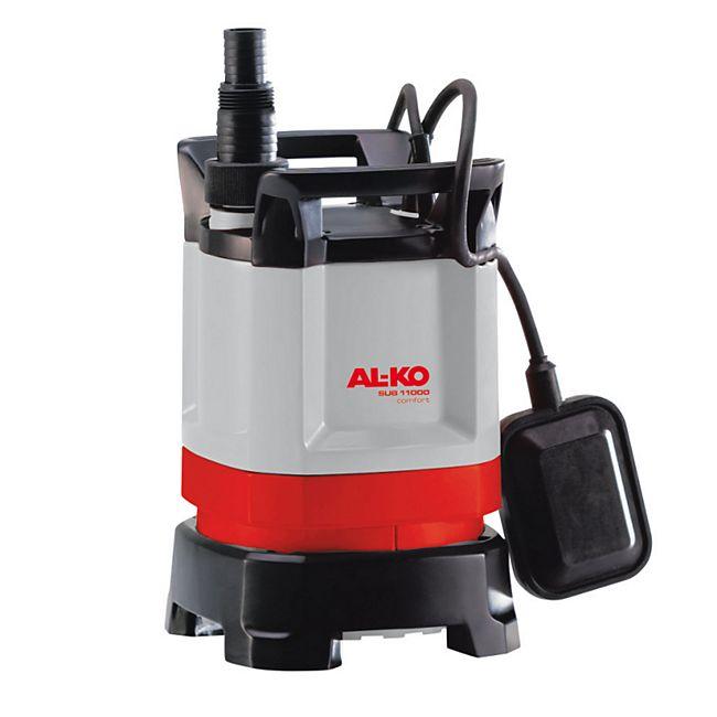 AL-KO Sub 11000 Comfort Klarwassertauchpumpe - Bild 1
