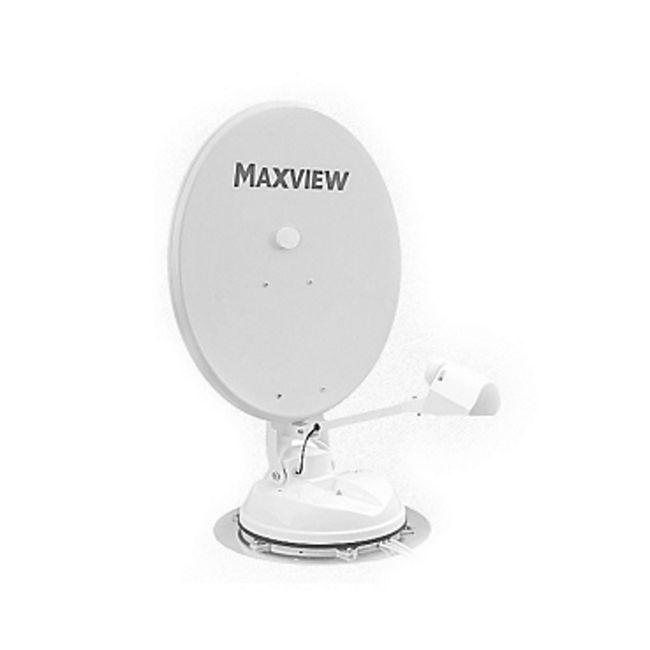 Maxview Seeker Wireless - Vollautomatische Sat-Anlage - 65 cm - Bild 1