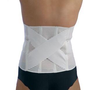 Hydas Outlast, Orthopädischer Bauch- und Rückenstützgürtel Gr. II = 105-140cm - Bild 1