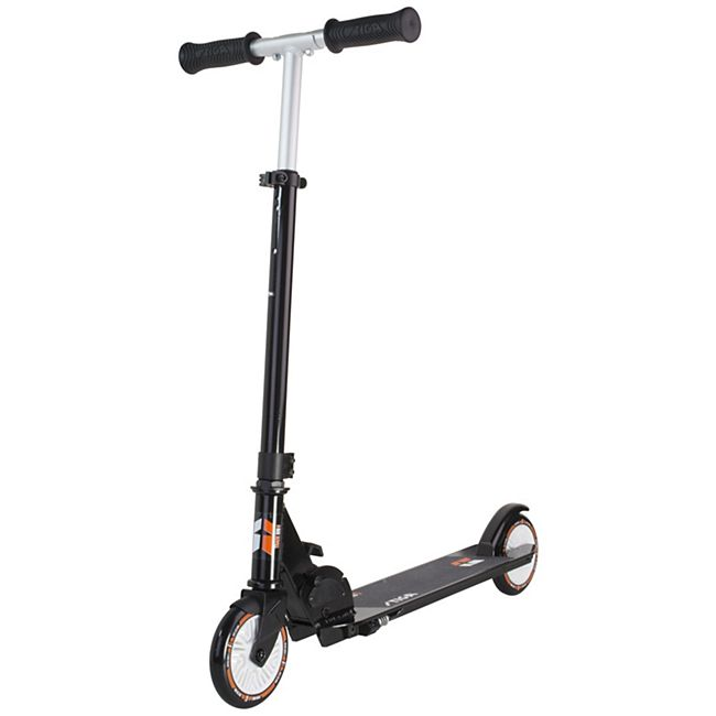 STIGA track 120-S Kick Scooter black - Bild 1