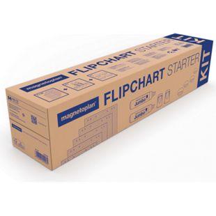 Magnetoplan Flipchart Starter Kit - Bild 1