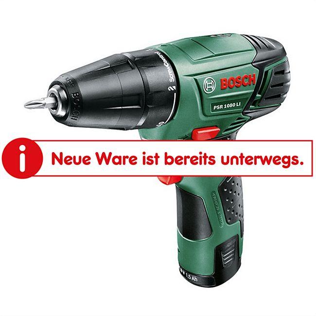 Bosch PSR 1080 LI-2 10,8 V/1,5 Ah Akkuschrauber - Bild 1