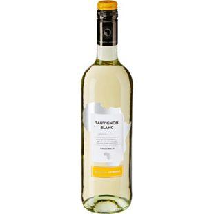 Sauvignon Blanc Western Cape Südafrika 13,0 % vol 0,75 Liter - Bild 1