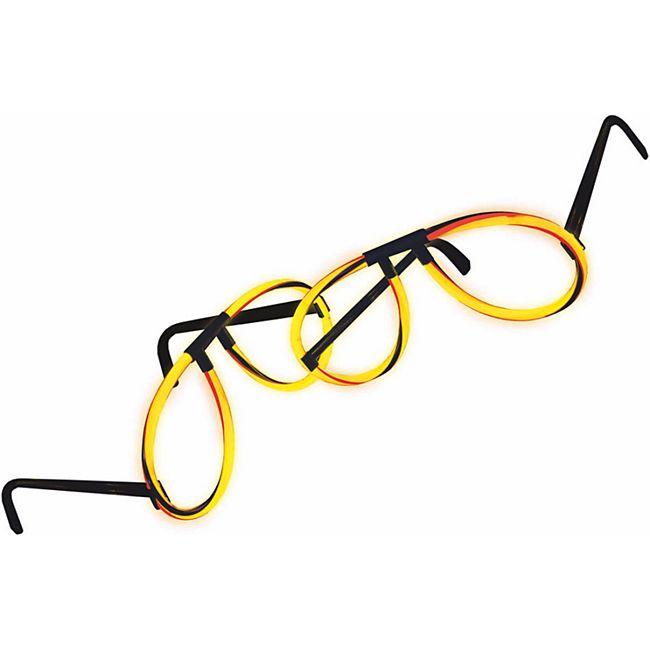 Knicklicht Brille - Bild 1