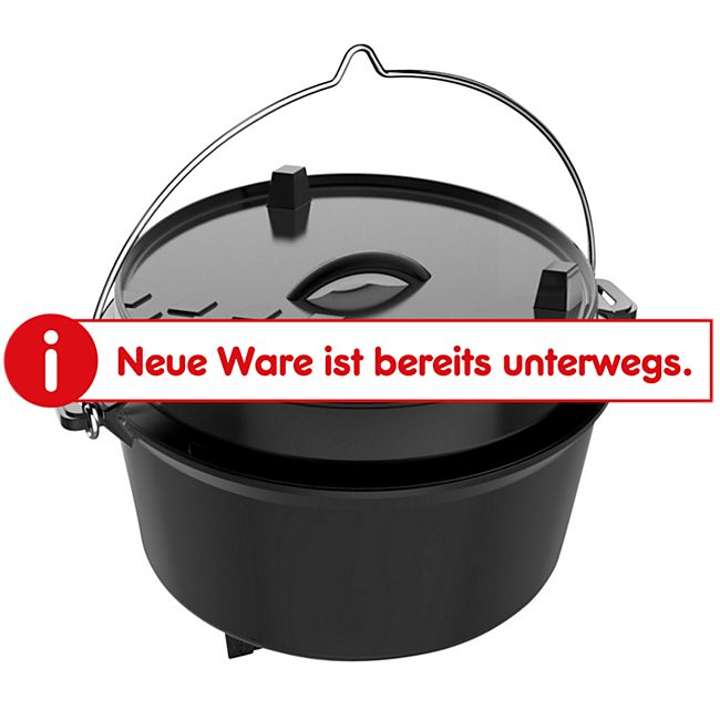 Tepro Dutch Oven L - Bild 1