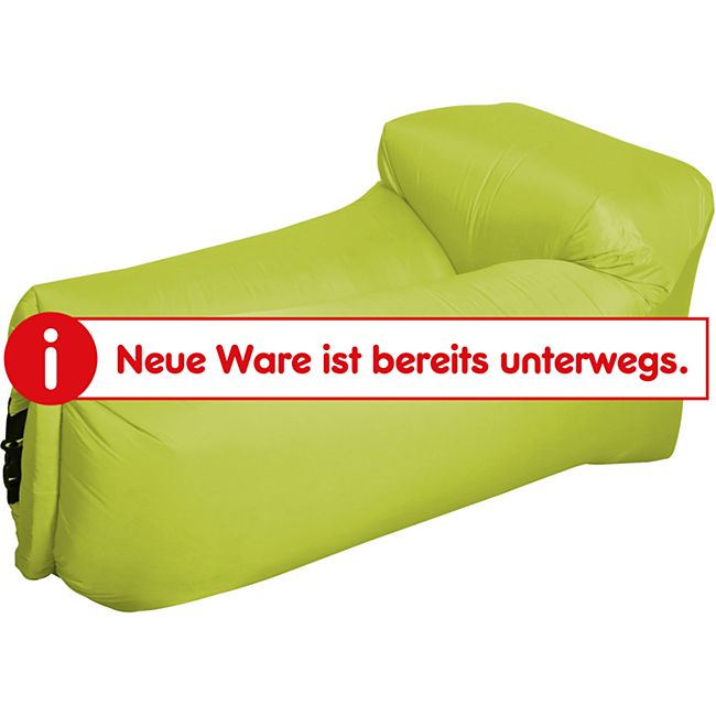 Kids Air Lounger - Lime - Bild 1