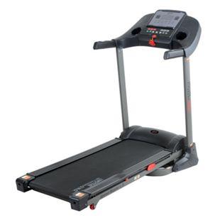 Motive Fitness by U.N.O. Laufband Speed Master 1.8 grau-schwarz - Bild 1