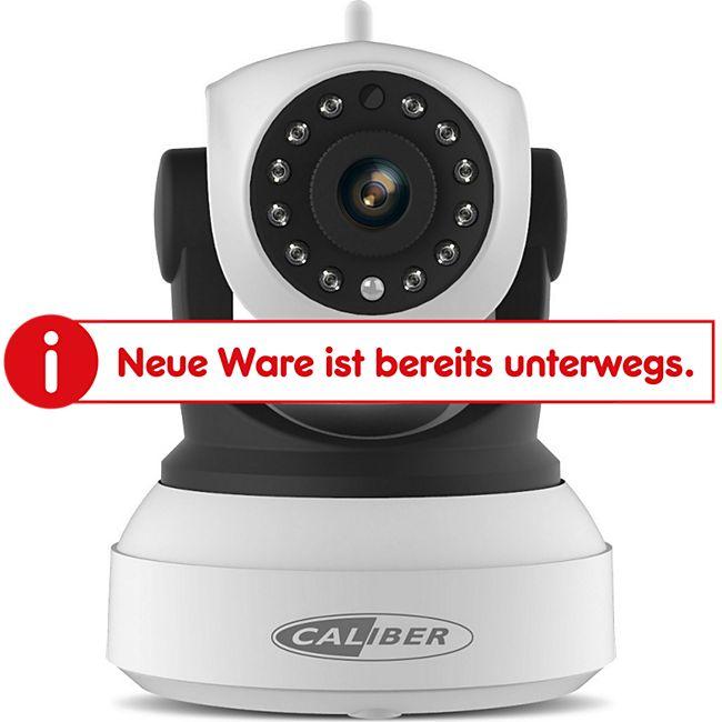 Caliber IPC 1201EW Indoor Überwachungskamera - Bild 1