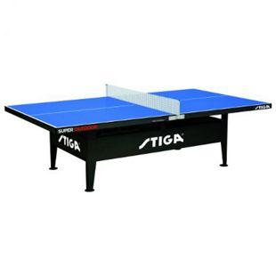 STIGA Super Outdoor Tischtennisplatte - Bild 1