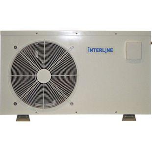 Interline Wärmepumpe Pro 8,5 kW - Bild 1