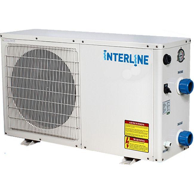 Interline Wärmpepumpe Eco 3,0 kW - Bild 1
