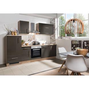 Menke Küchen Küchenzeile Jana 280 cm - Bild 1