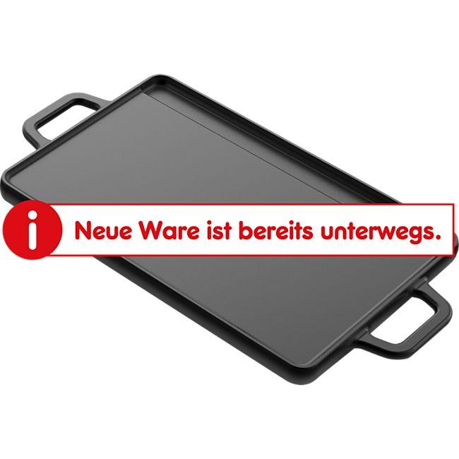 Tepro Universal Guss-Wendeplatte, Größe M - Bild 1