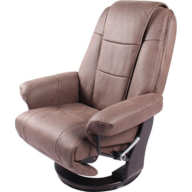 alpha techno shiatsu relax massagesessel at 7157 mit heizfunktion braun online kaufen netto. Black Bedroom Furniture Sets. Home Design Ideas