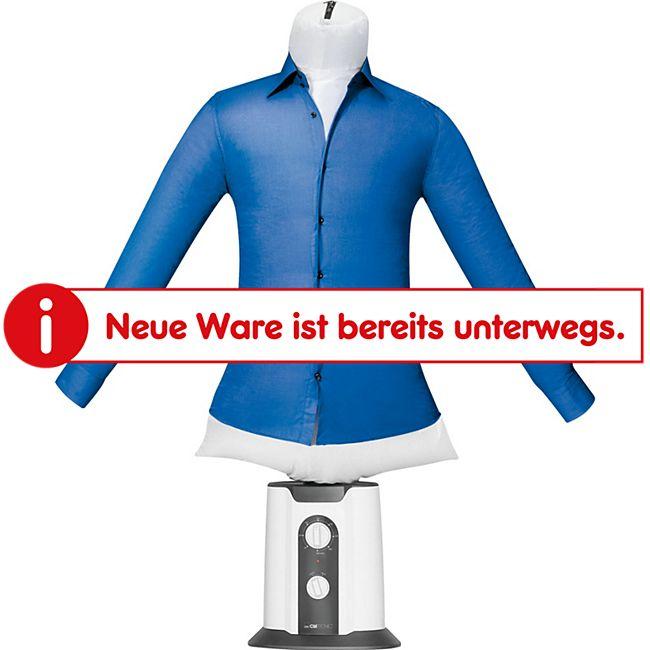 Clatronic HBB 3707 Hemden- und Blusenbügler - Bild 1