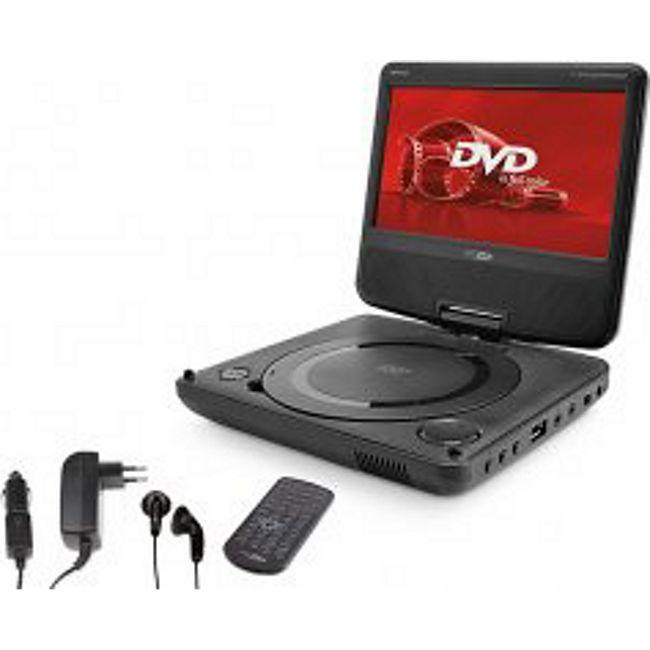 Caliber MPD107 Portabler DVD Player - Bild 1