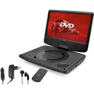 Caliber MPD109 Portabler DVD Player - Bild 1