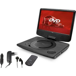 Caliber MPD110 Portabler DVD Player - Bild 1