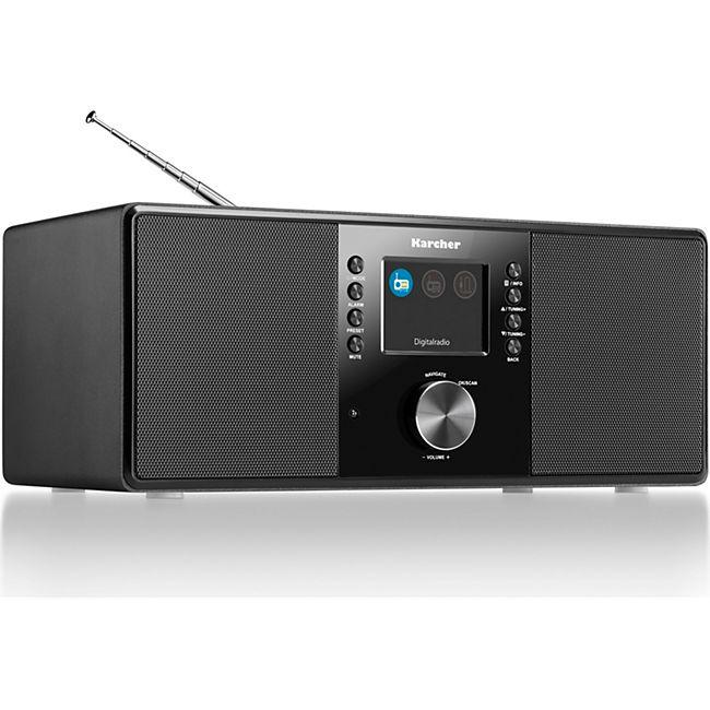 Karcher DAB 5000 DAB+/UKW Radio - Bild 1