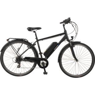SAXXX Touring E-Bike schwarz matt - Bild 1
