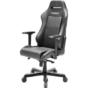 DXRacer Iron, OH/IS03/N, Iron Series, schwarz - Bild 1