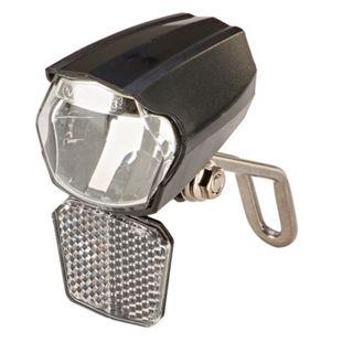 LED-Dynamoscheinwerfer 30 Lux Sensorautomatik - Bild 1