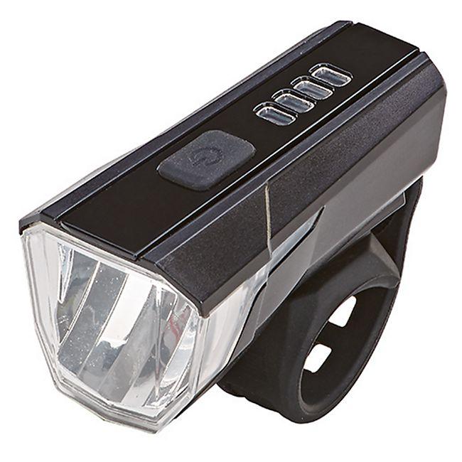 LED-Batteriescheinwerfer 80 Lux - Bild 1
